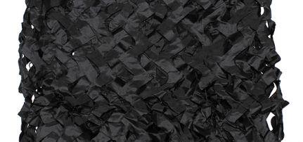 Álcaháló Fekete