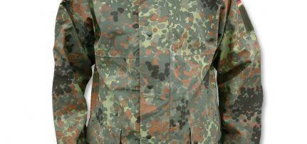 Gore-Tex Bundeswehr Esőkabát
