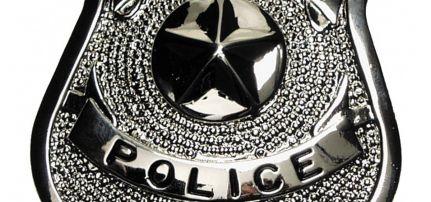 Special Police Jelvény