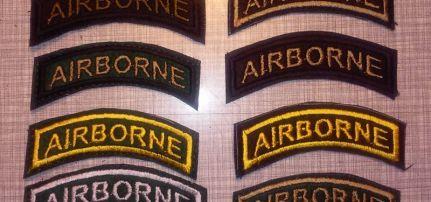 Airborne Felirat