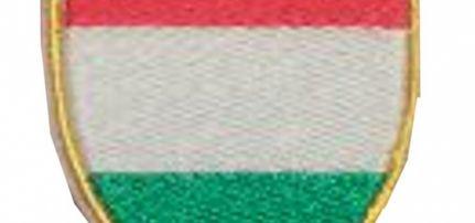 Magyar Pajzs felvarró