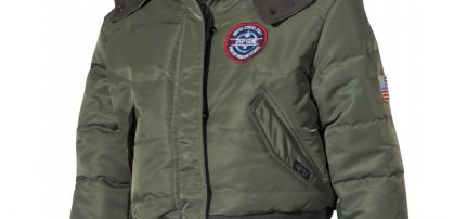Gyerek N2B Kabát