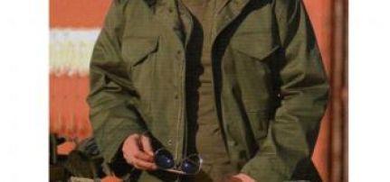 M-65-ös Kabát