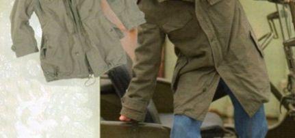 Bundeswehr Használt Kabát