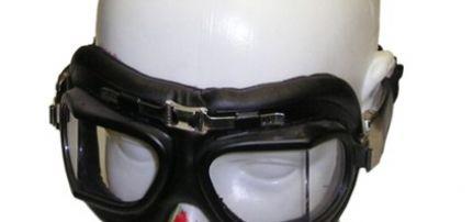 Pilóta szemüveg