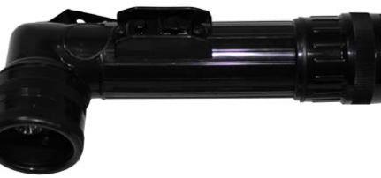 LED Pipalámpa nagy