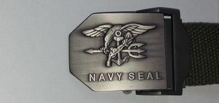 Navy Seal Öv
