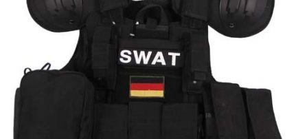 Swat Combat