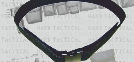 HARD TACTICAL ÖV TZ 5 extra méret
