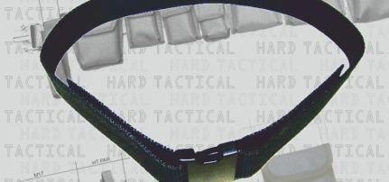 HARD TACTICAL ÖV TZ 5 extra méret