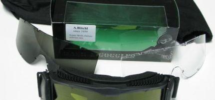 Védőszemüveg Ant. 62