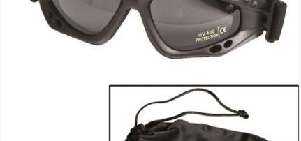 Védőszemüveg Mil-tec