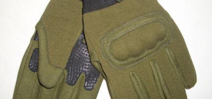 Gurkha Lövész Kesztyű 2