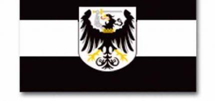 Zászló WESTPREUSSEN M.WAPPEN