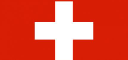 Svájci Zászló
