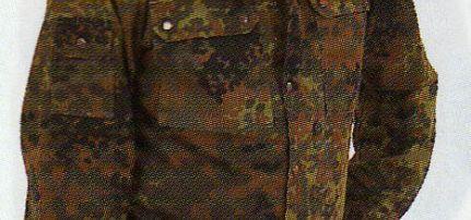 Bundeswehr Zubbony használt